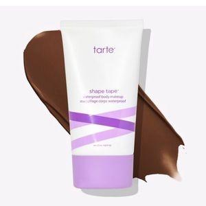 BRAND NEW Tarte Shape Tape Waterproof Body Makeup